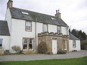 dog-friendly cottages in Dingwall Ross-shire - Pet Friendly Highlands